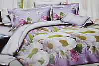 Полуторное постельное белье,ранфорс(можно разные рисунки)