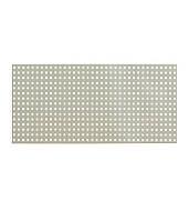 Перфорированная панель  15 П  1120(д)х400(в)