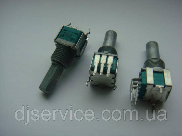 Потенциометр DCS1072, DCS1130 Mic Level для пультов Pioneer djm900, djm1000,  Logitech Z-2200