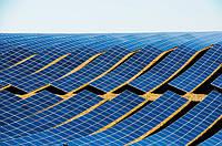 Как работает солнечная батарея?