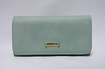 Сумка-клатч David Jones 5504-1 apple green