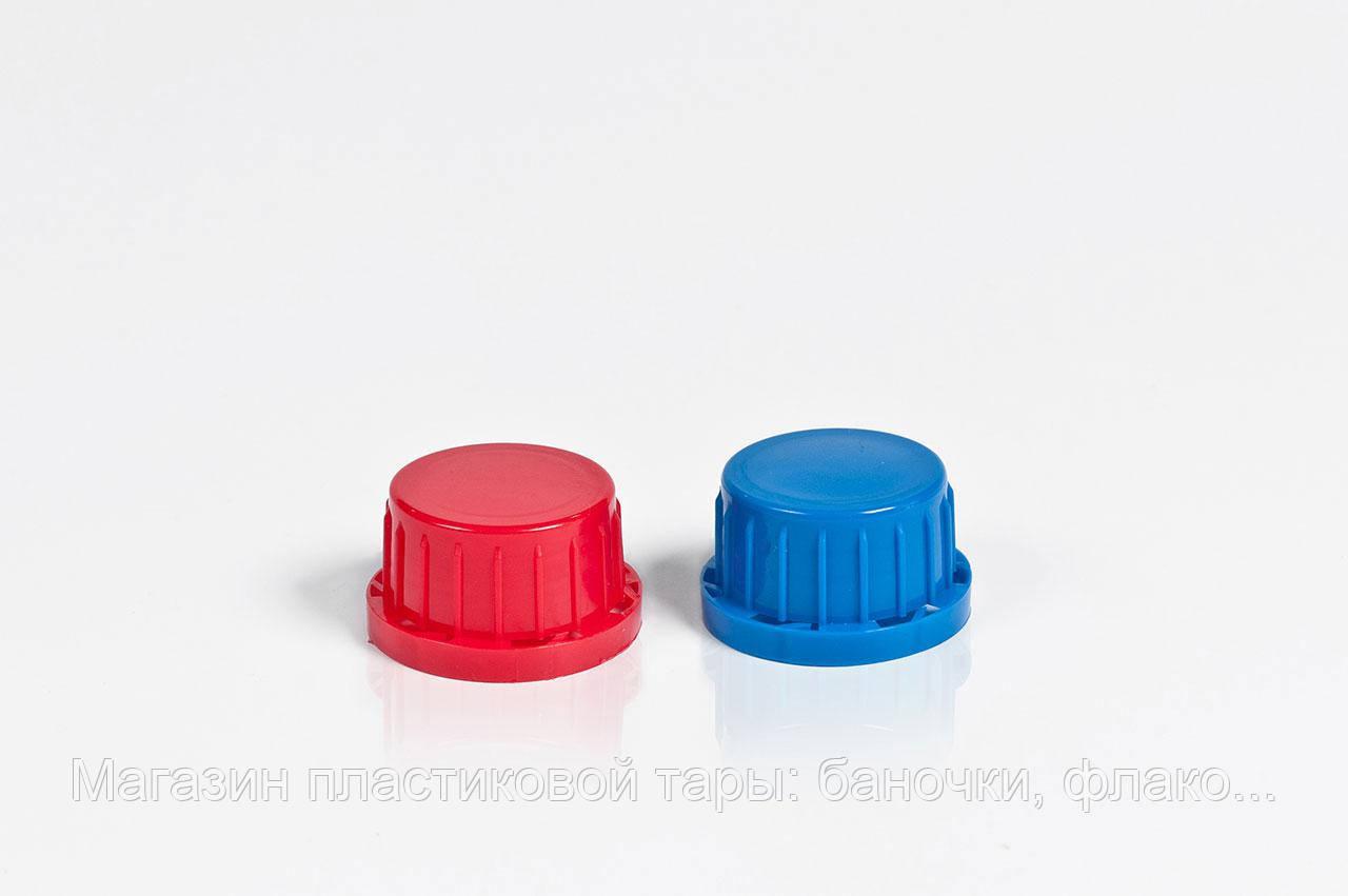 """Крышка пластиковая """"Одесская"""" для бутылки (горловина 32 мм)"""