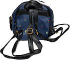 Женский городской рюкзак (20x17x9) , фото 2