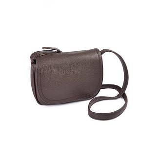 Женская сумка на плече удобная и красивая кросс-боди М55-40, фото 2