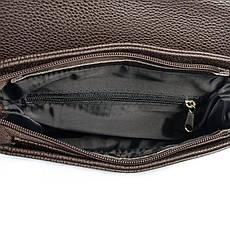 Женская сумка на плече удобная и красивая кросс-боди М55-40, фото 3