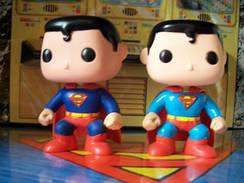 Коллекционные фигурки Фанко Поп Funko Pop Супермен Superman