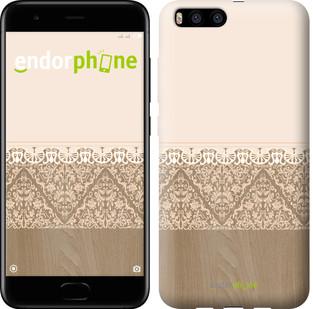"""Чехол на Xiaomi Mi6 Нежный узор """"3360c-965-571"""""""