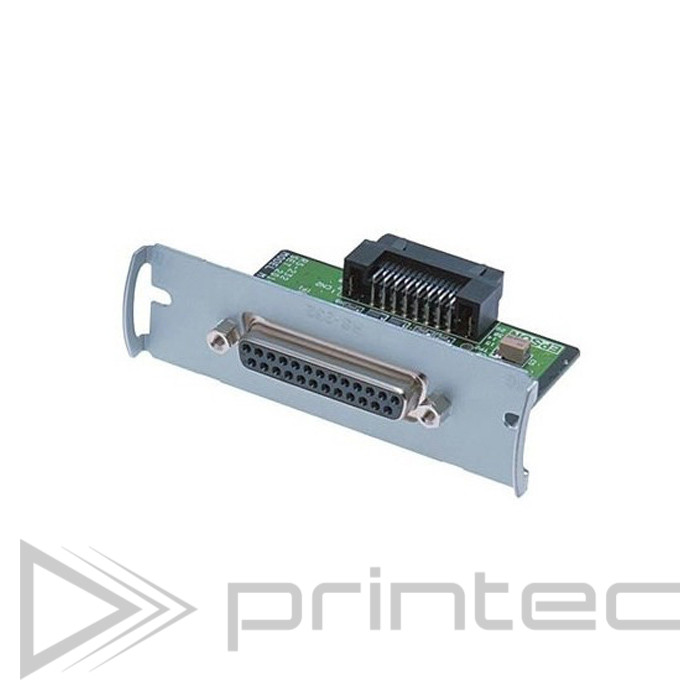 Интерфейсная плата RS-232 для чекового принтера Epson ТМ-серии UB-S01 Model M111A (p/n: 2032697, 2033577)