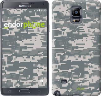 "Чехол на Samsung Galaxy A8 2018 A530F Камуфляж ""1085u-1344-571"""