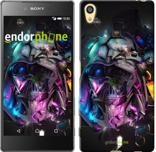 "Чехол на Sony Xperia Z5 Star Wars Art ""4072c-274-571"""