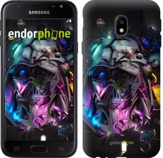"Чехол на Samsung Galaxy J3 (2017) Star Wars Art ""4072c-650-571"""