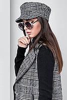 Кепка женская №204, шапки оптом, в розницу, шапки от производителя, кепи, дропшиппинг