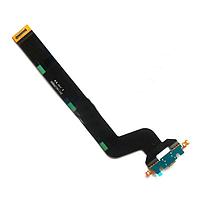 ✅Шлейф Xiaomi Mi Pad 2, с разъемом зарядки и компонентами