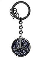 Брелок для ключів Mercedes-Benz Key Ring Saint-Tropez Black Edition 2017 (B66953288)