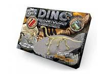 """Набор для проведения раскопок Danko Toys """"Dino Paleontology"""" 6377"""