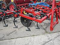 Культиватор полевой широкозахватный КПС-4 на трактор МТЗ