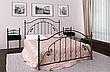 Кровать металлическая Флоренция / Firenze Bella Leto, фото 2