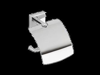 BEMETA BETA: Держатель для туалетной бумаги с крышкой