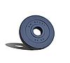 Диск для штанги композитный 2.5 кг (D 51 мм)