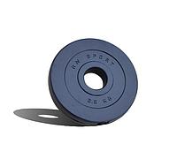 Диск для штанги композитный 2.5 кг (D 51 мм), фото 1