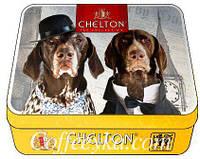 """Чай черный Chelton """"Два друга"""" 60 г ж/б"""