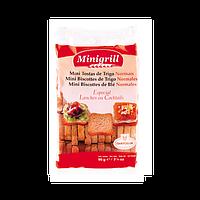 Тости Minigrill 90г пшеничні