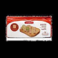 Тости Tostagrill 150г пшеничні
