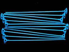 Палочки для воздушных шаров (синяя)