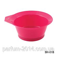 Ёмкость для окрашивания волос BH-01B, размер: 15х13,5x6 см