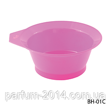 Ёмкость для окрашивания волос BH-01C, размер: 15х13,5x6 см