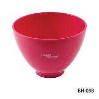 Ёмкость для окрашивания волос BH-03B, размер: 13х9 см