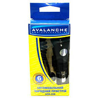 Автомобильное зарядное устройство Avalanche для Sony Ericsson T28