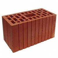 Блоки керамические пустотелые Керамейя Теплокерам 2НФ