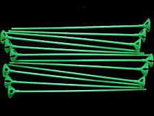Палочки для воздушных шаров (зеленая)