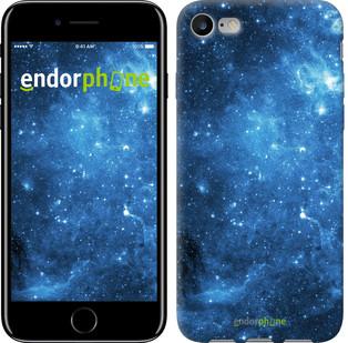 """Чехол на iPhone 7 Звёздное небо """"167c-336-571"""""""