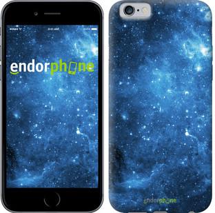 """Чехол на iPhone 6 Звёздное небо """"167c-45-571"""""""