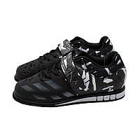 Штангетки Adidas Powerlift 3 (Черные)