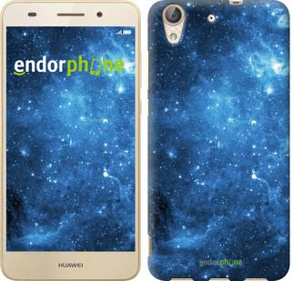 "Чехол на Huawei Y6 II Звёздное небо ""167c-338-571"""