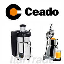 Соковыжималки для цитрусовых Ceado (Италия)