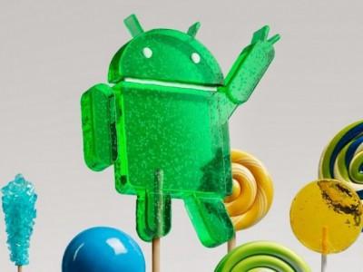 Реліз Android 5.0 Lollipop намічений на 3 листопада