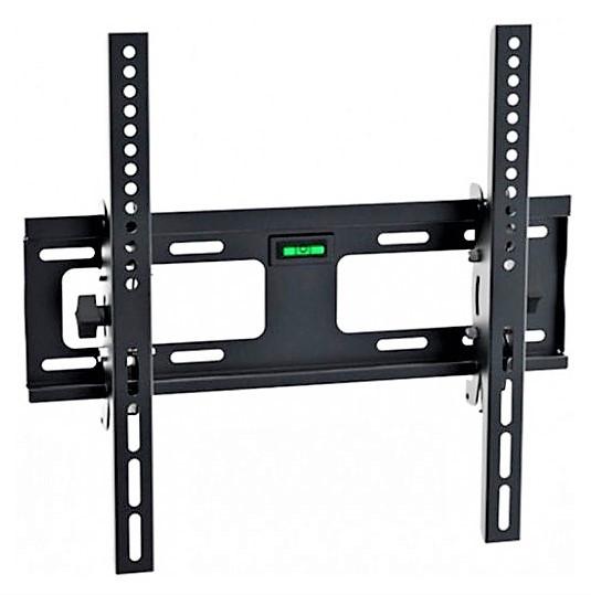 Наклонный кронштейн для телевизоров 32-55 диагонали KБ-907ST (max VESA: 400 x 400)
