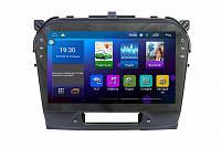 Штатная магнитола Sound Box ST-6130 для Suzuki Vitara S (Android 6.0.1)