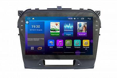 Штатная магнитола Sound Box ST-6130 для Suzuki Vitara S (Android 6.0.1), фото 2