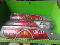 Ліхтар задній для Renault Kangoo, фото 1
