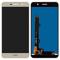 Дисплей ( экран ) для Huawei Y6 Pro (TIT-U02)/Enjoy 5 с сенсором