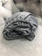 Чехол на кушетку 180*60, серый, фото 1