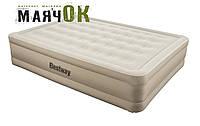 Надувная кровать Bestway 69011, 203-152-43см, встроенный насос