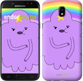 "Чехол на Samsung Galaxy J5 J530 (2017) Принцесса Пупырка 1 ""2478c-795-571"""