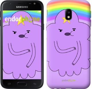 "Чехол на Samsung Galaxy J3 (2017) Принцесса Пупырка 1 ""2478c-650-571"""