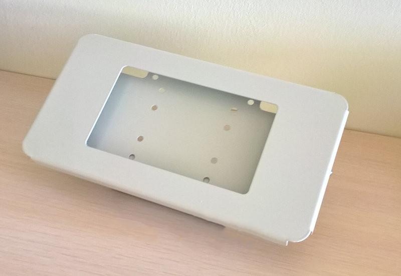 Антивандальный корпус для планшета 7-10 дюймов на заказ